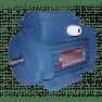 АИР80B8 электродвигатель 0.55 кВт 750 об/мин (трехфазный 220/380) HELZ Украина