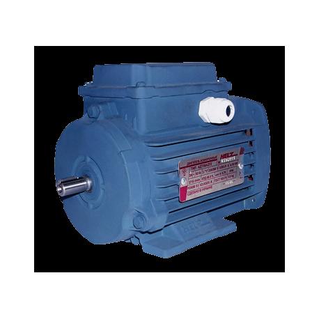 АИР90L6 электродвигатель 1.5 кВт 1000 об/мин (трехфазный 220/380) HELZ Украина