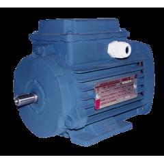 АИР71B6 электродвигатель 0.55 кВт 1000 об/мин (трехфазный 220/380) HELZ Украина