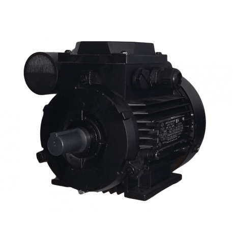 AИРЕ71С4 электродвигатель 0.75 кВт 1500 об/мин (однофазный 220) Могилев Беларусь