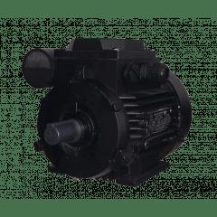 AИРЕ71A4 электродвигатель 0.37 кВт 1500 об/мин (однофазный 220) Могилев Беларусь