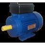 АИРЕ63В2 электродвигатель 0.37 кВт 2760 об/мин (однофазный 220) Элмаш Россия