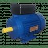 АИРЕ71В4 электродвигатель 0.55 кВт 1390 об/мин (однофазный 220) Элмаш Россия